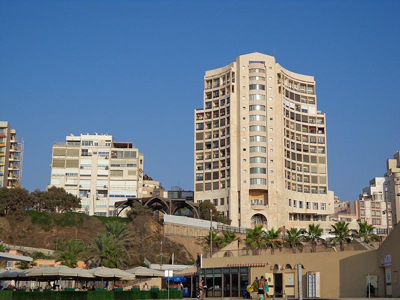 מלון בלו וייס נתניה