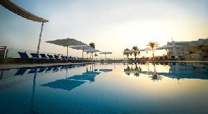 מלון הוד המדבר ים המלח