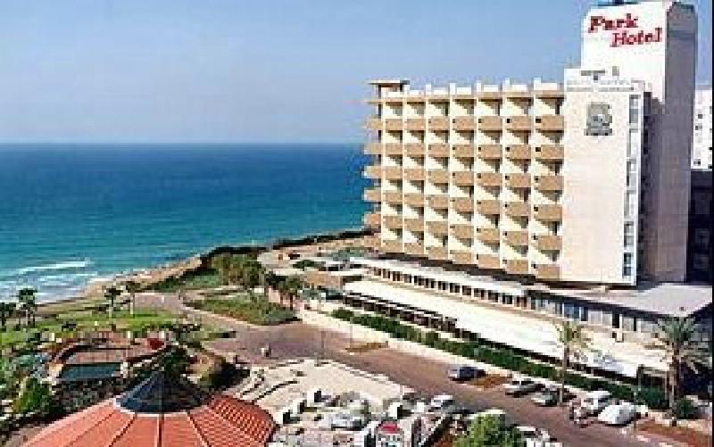 מלון פארק הים נתניה