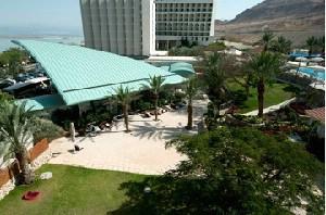 מלון ספא קלאב ים המלח במחיר בלעדי