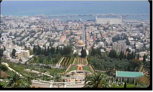 מלונות בחיפה   בתי מלון בחיפה