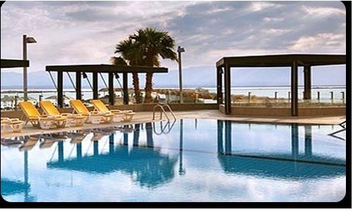 מדריך המלונות לים המלח