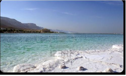 מלונות בים המלח