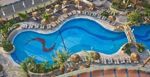 מלון רויאל ים המלח