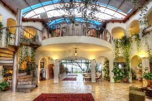 מלון אמירי הגליל אמירים