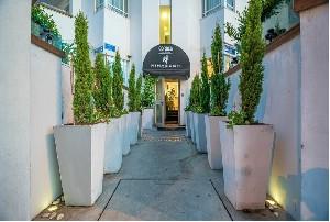 מלון אוליב גורדון תל אביב