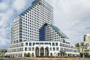 מלון הרברט סמואל אופרה תל אביב
