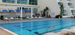 מלון גולן טבריה