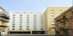 מלון איביס סנטר ירושלים מרכז העיר