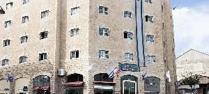 מלון אגריפס ירושלים