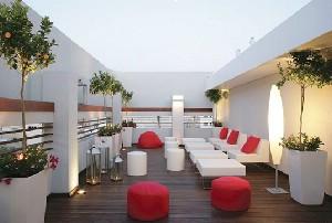 מלון ארטיסט תל אביב