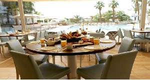 מלון אסטרל נירוונה סוויטס אילת