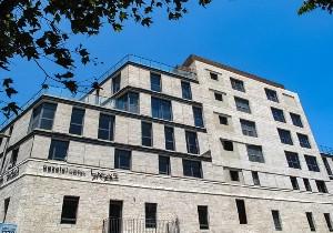 מלון בצלאל ירושלים