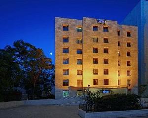 מלון קיסר פרימייר ירושלים