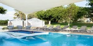 מלון דן קיסריה, ריזורט