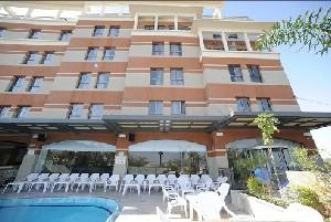 מלון קומפורט אילת
