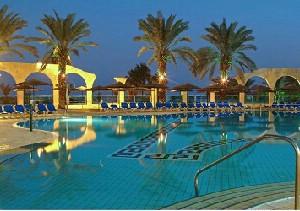 מלון דניאל ים המלח במבצע חם