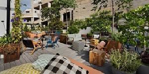 מלון פבריק תל אביב