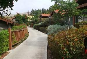כפר הנופש נופי גונן קיבוץ גונן
