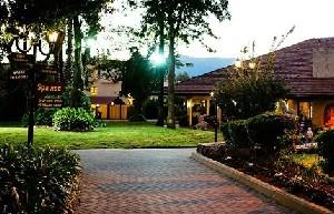מלון הגושרים מלון בטבע