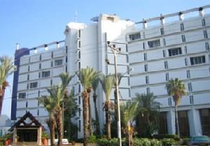 מלון המלך שלמה טבריה