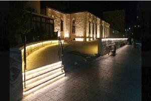 מלון ליידי שטרן ירושלים