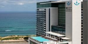 מלון לגון נתניה