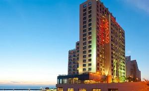 מלון לאונרדו פלאזה חיפה