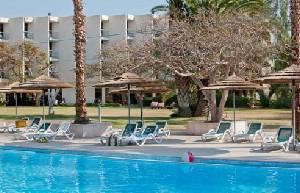 מלון לאונרדו אין ים המלח מבצע  לאומי קארד