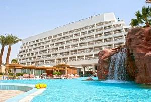 מלון לאונרדו פלאזה אילת