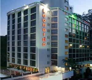 מלון לאונרדו טבריה מבצע ויזה כאל
