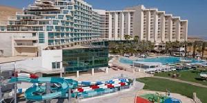 מלון לאונרדו קלאב ים המלח מרשת פתאל