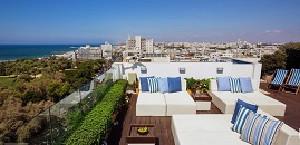 מלון מלודי תל אביב