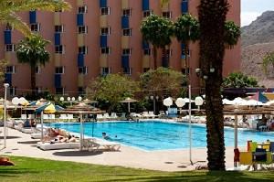 מלון פרימה מיוזיק אילת