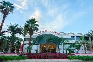 מלון לאונרדו פריוילג אילת