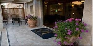 מלון סוויטות רמון - מצפה רמון