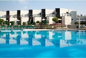 מלון ריביירה קלאב אילת