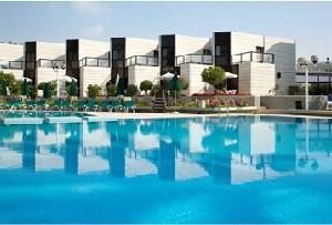 מלון ריביירה קלאב אילת במבצע ויזה כאל