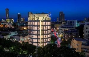 מלון רוטשילד 65 תל אביב
