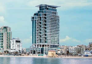 מלון רויאל ביץ` תל אביב