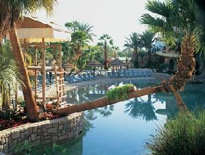 מלון רויאל גארדן אילת
