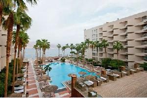 מלון אריאה ARIA אילת
