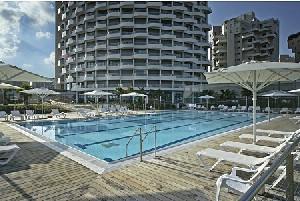 מלון ווסט על הים תל אביב