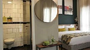 מלון אוליב הבית הלבן תל אביב