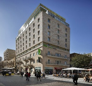 מלון איביס סטייל ירושלים