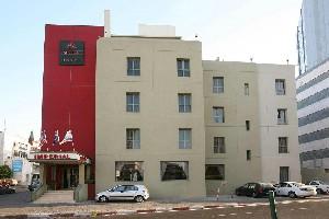 מלון אימפריאל תל אביב