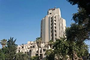 מלון המלך שלמה ירושלים