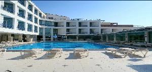 מלון לה פלאיה קלאב אילת
