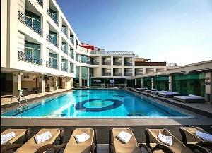 מלון לה פלאיה קלאב אילת במחיר בלעדי