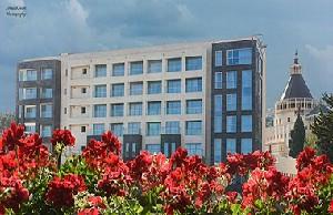מלון לגאסי מלון ומרכז כנסים נצרת
